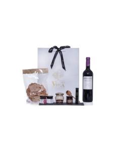 Christmas Basket MASTER | Gourmet Da Vila