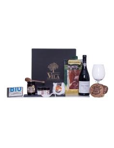 Christmas Basket LUXURY | Gourmet Da Vila