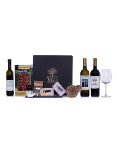 Christmas Basket EXCLUSIVE | Gourmet Da Vila