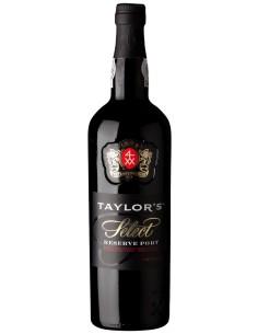 Porto Taylor's Select Reserve 0.05cl VINHO DO PORTO