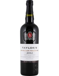 Taylor's LBV 2011 5cl
