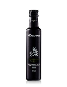 Azeite Extra Virgem Monterosa Verdeal 250ml AZEITES & VINAGRES
