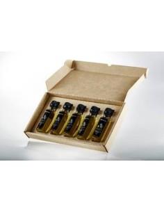 Azeite Virgem Extra Kit de Prova 5x2cl Monterosa | Monterosa