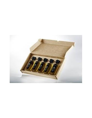 Kit Degustação 5 Variedades Monterosa 5*25ml