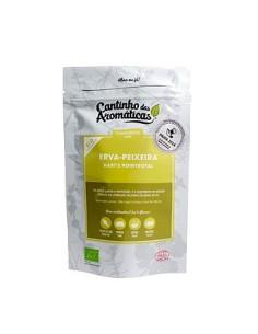 Hortelã da ribeira (Bolsa) Cantinho das aromáticas 40 gr