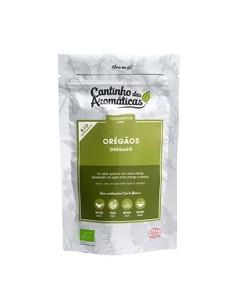 Tomilho Limão (Bolsa) Cantinho das aromáticas 40 gr