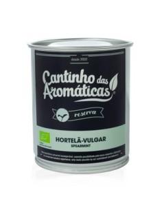 LIMONETE | Lúcia-Lima - Lata Cantinho das aromáticas 15 gr