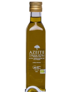 Azeite Extra virgem Hands On Earth 250ml