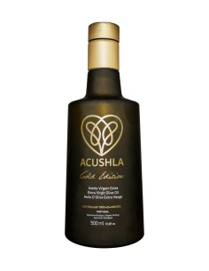 Azeite Extra virgem ACUSHLA Gold Edition 500ml