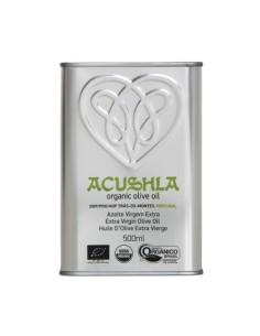 Azeite Extra Virgem Biológico DOP Acushla Lata 500ml | Acushla