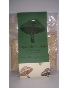 Cogumelo Shiitake Desidratado 40g
