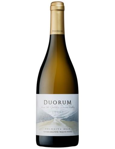 Duorum Branco 2015 75cl   Duorum - João Portugal Ramos
