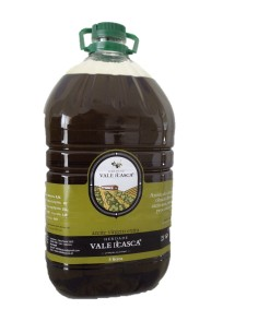 Azeite Extra Virgem Vale Da Casca 5L | Vale Da Casca