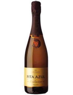 Fita Azul Exclusive Super Reserva Bruto |