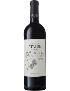 Quinta do Ataíde Vinha do Arco Touriga Nacional Tinto 2015 75cl | Symington Family Estates