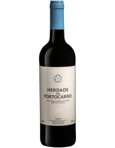 Herdade Do PortoCarro Tinto 2012 75cl | Herdade do Portocarro