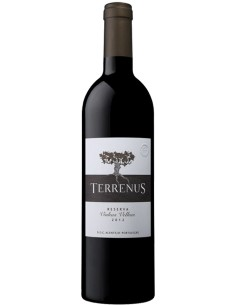 Terrenus Reserva Tinto 2013 75cl