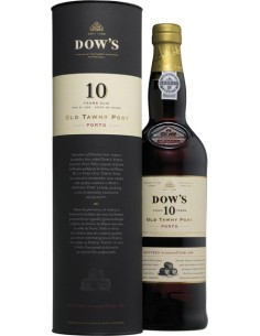 Dow's 10 anos 1/2  37,5cl