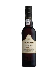Graham's 10 anos 0.375L | Symington Family Estates