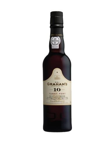 Graham's 10 anos 37,5cl | Symington Family Estates