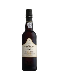 Graham's 20 anos 0.375L  | Symington Family Estates