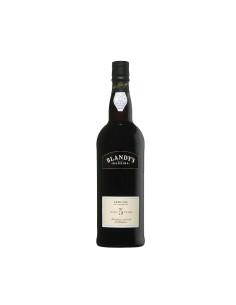 Blandy's 5 anos Sercial Miniatura 5cl | Madeira Wine Company