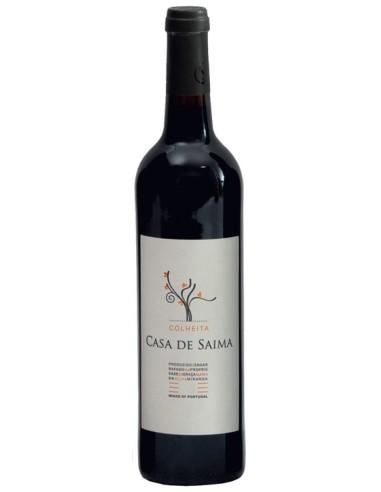 Casa de Saima Tinto 2016 75cl | Casa De Saima