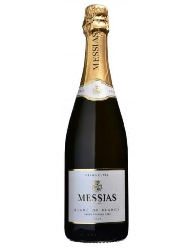 Messias Blanc de Blancs (chardonnay) 75CL | Caves Messias