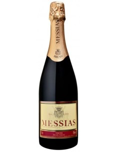 Messias Tinto Bruto 75cl ESPUMANTES