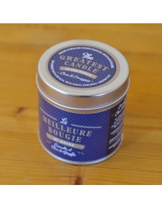 Vela The Greatest Candle in the World 200gr | Oil2Wax