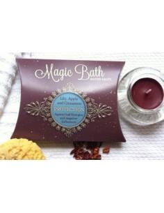 Sabonete Natural Proteção 100gr   Magic Bath