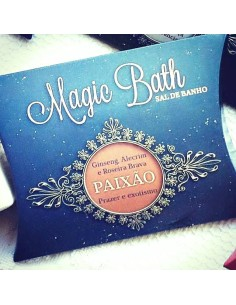 Sabonete Natural Paixão Magic Bath | Magic Bath