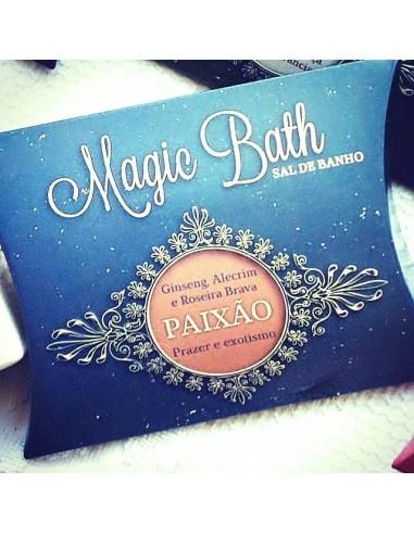 Sabonete Natural Paixão Magic Bath | Magic Bath