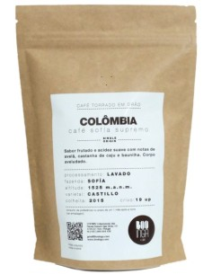Colombia Sofia Booíng 60g CAFÉ