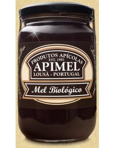 MEL URZE BIOLÓGICO 280g APIMEL | Apimel