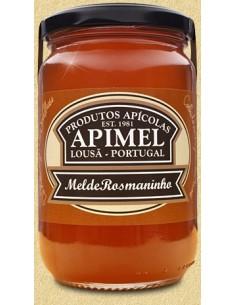Mel de Rosmaninho APIMEL 280g | Apimel