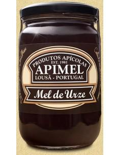 MEL DE URZE 280g APIMEL | Apimel