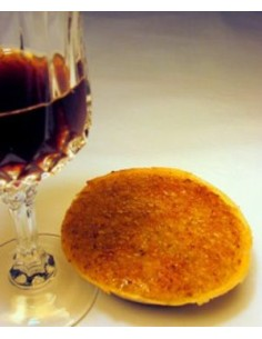 Pastel de Vinho do Porto Lourinius 1un | Lourinius