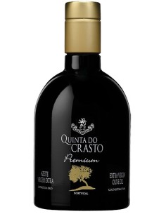 Azeite Extra Virgem Quinta do Crasto Premium 500ml | Quinta do Crasto