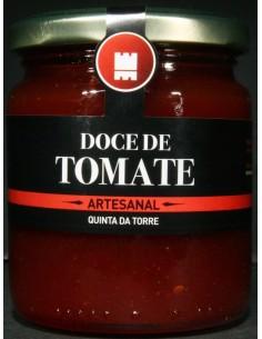 Doce de Tomate Quinta da Torre 280g | Quinta da Torre
