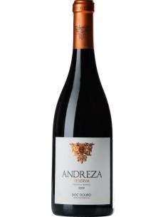 Andreza Reserva Tinto 2015