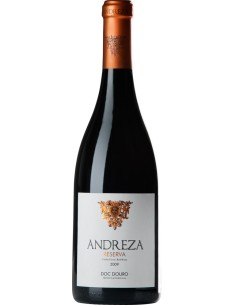 Andreza Reserva Tinto 2017