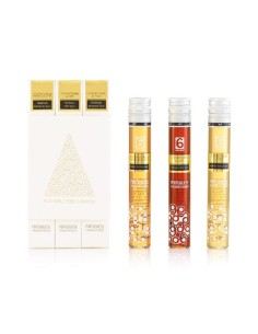 Pack 3 Licores Meia Dúzia 3x60ml