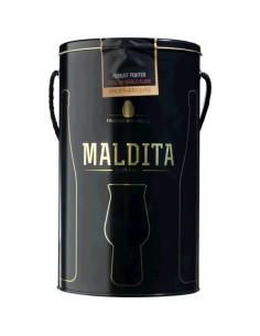 Maldita Kit 2X 33cl+1 Copo