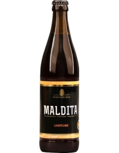 Maldita Wheat Wine 33cl