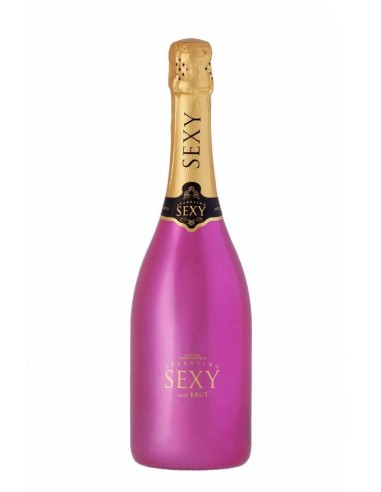 Espumante Sexy Sparkling Brut75cl | Sexy Wines