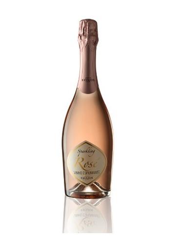 Espumante Favaios Sparkling Rosé | Adega de Favaios