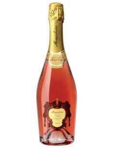 Espumante Murganheira Czar Grand Cuvée Rosé Bruto