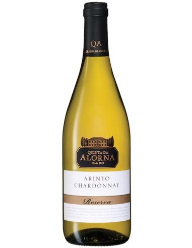 Quinta da Alorna Reserva Arinto & Chardonnay 2016 75cl | Quinta da Alorna