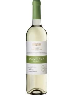 Quinta da Alorna Sauvignon Blanc 2018 75cl